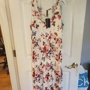 Bradbury dress